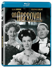ON APPROVAL (1944) (2013 BLU-RAY RELEASE)