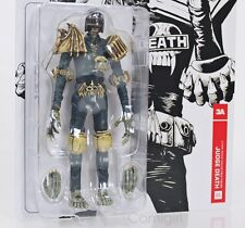 ThreeA 3A 2000AD JUDGE DEATH 1:12 Action Figure Sealed