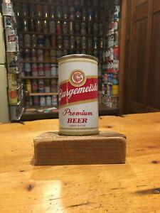 Burgemeister Beer Can