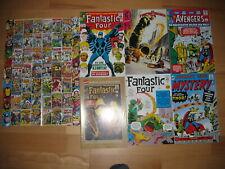 Die Fantastischen Vier , Fantastic Four Sonderausgaben und weitere Marvel
