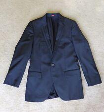 Tailored HUGO BOSS August/Heise Slim Fit Men's Blazer Sport Coat Jacket 36 Wool