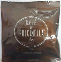 100 Capsule Caffè di Pulcinella Miscela Robust Comp. Lavazza FAP Espresso Point