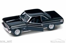 Yatming Road Signature 1964 Ford Falcon Diecast Metal Car 1:18 Scale- 92708