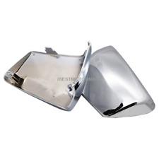 For Honda Shadow Aero VT400 VT750 04-11 Chrome Battery Side Fairing Cover