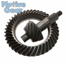 Differential Ring and Pinion-Base Rear Advance GM10.5-373