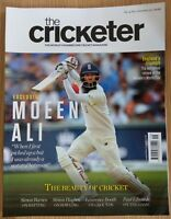 THE CRICKETER - SUMMER 2017 (VOLUME 14, ISSUE 12)