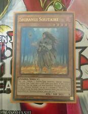 Konami Synchro Ultra Rare Yu-Gi-Oh! Individual Trading Cards