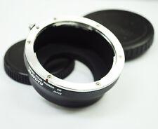 ELEFOTO CANON EOS EF mount lens to Micro 4/3 MFT camera adapter GH4 OM-D G6 E-P5