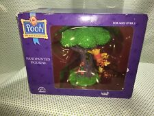 Winnie The Pooh, Pooh And Tigger Figurine 100 Acre Collection