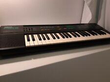 Yamaha Psr-6 Portable Electronic 49 Piano Keyboard Instrument Music Synthesizer