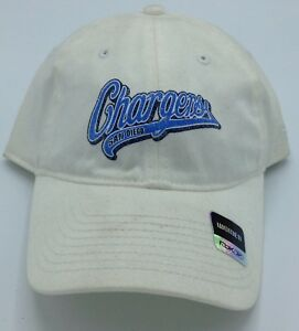 NFL Former San Diego Now Los Angeles Chargers Womens Cap SEE DESCRIPTION