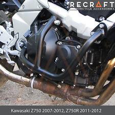 Kawasaki Z750 2007-2012, Z750R 2011-2012 Crash Bars Engine Guard Frame Protector