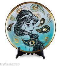 Disney Art of Jasmine Limited Edition Decorative Plate LE500
