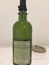 Bath & Body Works Aromatherapy Eucalyptus Spearmint Smoothing Oil Free Ship New!