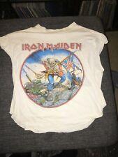 Iron Maiden orginal vintage shirt