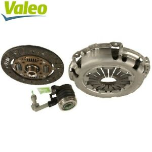 Release Bearing and Slave Cylinder Assembly For 07-18 Nissan Versa Note CR19X8