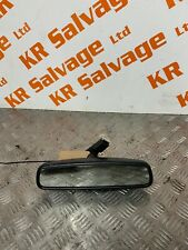 KiaOptima Stick On Replaceable Dipping Rear View Mirror 210 x 50mm