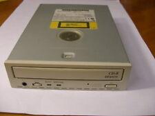 Matsushita Panasonic CW-7502-B SCSI internal 50 pin CD-RW writer
