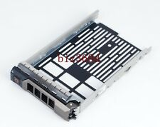 "3.5"" KG1CH HDD Caddy Tray For Dell MD1400 MD3200i MD3600f NX200 NX3000 NX3200"