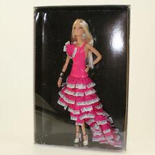 Mattel - Barbie Doll - 2011 Pink in Pantone Barbie (Gold Label) *NM Box*