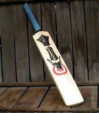 "Vintage Commemorative Hunts County Cricket Bat Raf Fairford Uk England 34""L"