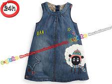 NEXT Baby-Kleider aus 100% Baumwolle