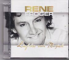 Rene Froger-Liefde Voor Muziek cd album