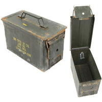 H84 Mk 1 30 Cal-7.62 mm Ammunition Box