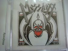 MESSIAXX - Messiaxx  LIM. 500 US METAL  2018 SEALED