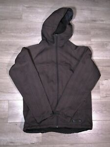 BURTON DRYRIDE Snowboard Jacket Women's Size L RN 87380 CA 26902 Maroon