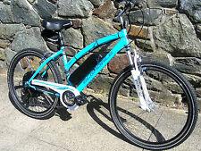 CUSTOMIZED E BIKE 500w  MOTOR w/ 14ah BATTERY ELECTRIC BICYCLE Women / Girls