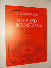Pomp & Circumstance Military March No. 1 & 4 Opus 39  by Edward Elgar 1973