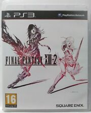 Final Fantasy XIII-2. Ps3. Fisico. Pal Es