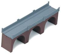 Hornby R180 OO Gauge Viaduct (NEW)