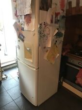 Fridge Freezer - Samsung Model