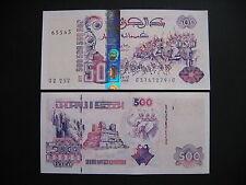 ALGERIA  500 Dinars 10.6.1998  (P141)  UNC