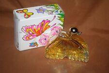 Vintage Avon Butterfly Sweet Honesty Cologne 1.5 Fl. oz. Rare Discontinued NIB