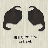For Ford Ranger EGR Blanking Plate PK PJ Fit Mazda BT50 2.5L/3.0L 07-11
