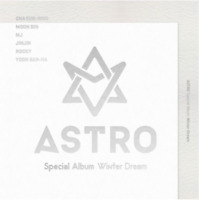 K-PoP ASTRO Special Album [Winter Dream] [ 1 PHOTOBOOK + 1 CD ]