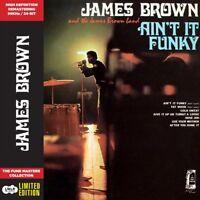 James Brown - Aint It Funky [CD]