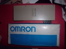Omron C500IDS02-V2  Cosmetically damaged  Ships Today! 12 Month Warranty!
