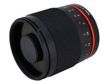 Samyang Reflex F/6.3 300mm Ed UMC CS for Olympus FT | 2 Years 1