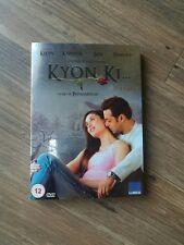 Kyon Ki [DVD] - DVD  4YLN  Free Post