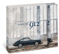 Porsche 912 - 50 Years (Targa Coupe 912E Design Data Motorsport) book limited
