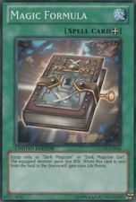 Magic Formula - GLD4-EN044 - Common - Limited Edition Yugioh Mint/Near Mint