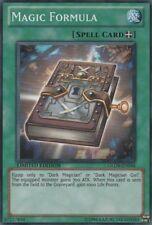 Magic Formula - GLD4-EN044 - Common - Limited Edition Yugioh Mint/Near Mint