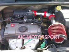 Peugeot 1007 1,6 kit admission performance induction sport filter filtre air