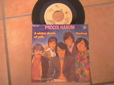 1/2 Procol Harum - A whiter shade of pale - Homburg