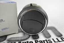 2005-2010 Pontiac G6 Dash Air Deflector Vent With Chrome Accent Ring OEM New