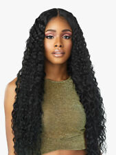 SENSATIONNEL Synthetic Hair Butta HD Lace Front Wig- BUTTA UNIT 3 FREE SHIPPING!